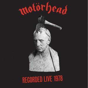 motorhead what's words worth live new red uk lp